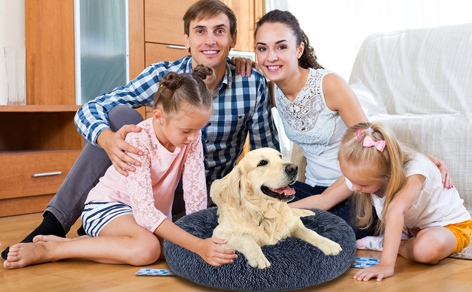 dog bed cuddler medium dog bed for small dogs soft dog beds cat cushion bed small dog bed