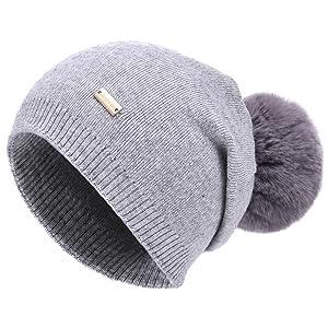 beanie hats for women winter