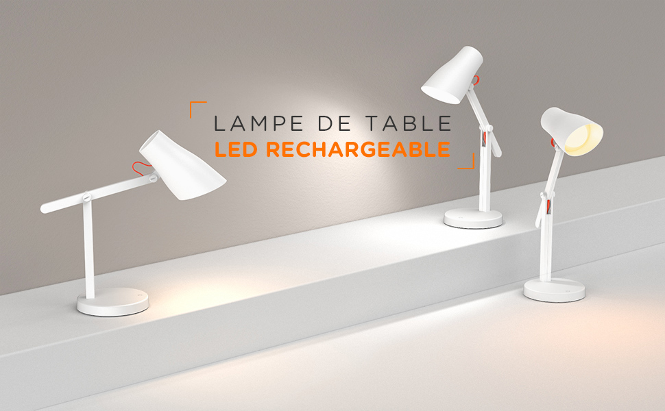 tomons lampe de table