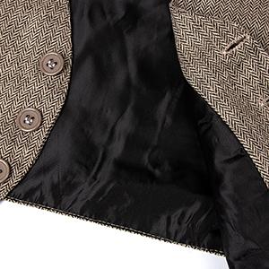 Baby Gentleman Vest