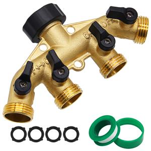 hose splitter