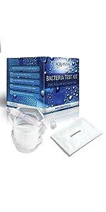 AquaVial Total Bacteria