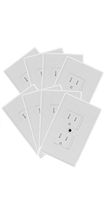 baby proof outlet covers electrical sliding socket child kids