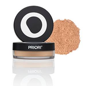 Priori Powder Shade 4 for face women anti aging beauty products blush skin sensitive dry skins treat