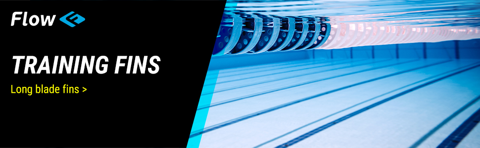 swim flippers youth swim team fins long swim fins long fins for swimming swimming training fins