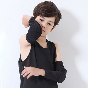 sporst pads sleeves