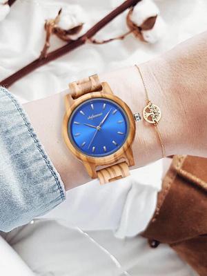 Wooden Watch Womens