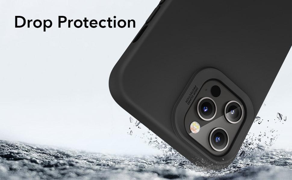 ESR Cloud Series Case Compatible with iPhone 12 Pro Max