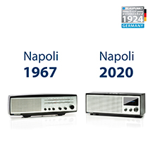 Blaupunkt Radio Napoli
