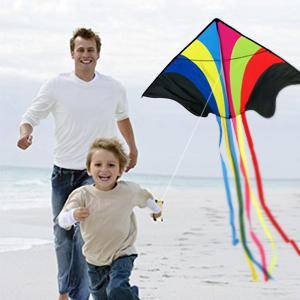 large kite
