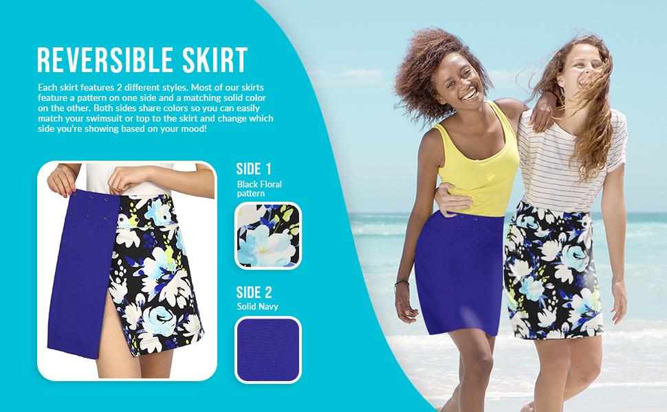 wrap around skirts for the beach wrap skirt hawaii wrap skirt beach coverup reversible skirt travel