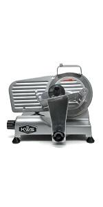 KitchenWare Station MS-6SS Slicer