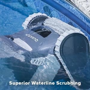 Quantum Pool Cleaner