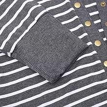 3 4 sleeve cardigan coat for women
