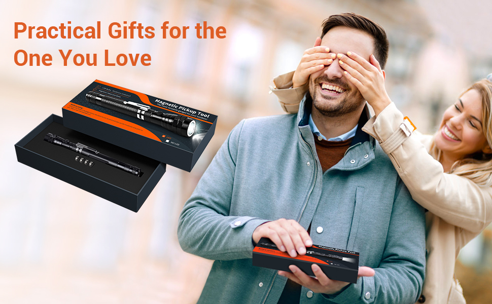 Practical Gifts for the One You Love
