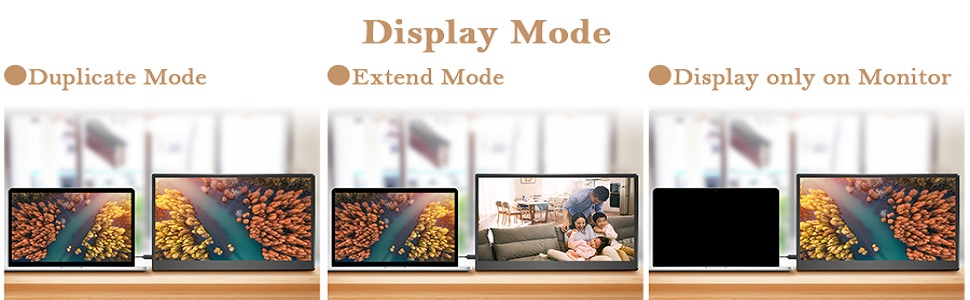 Portable Gaming Monitor 7