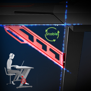 desk for gaming