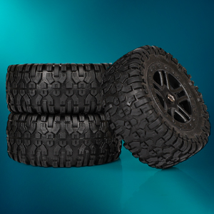 rc cars tires