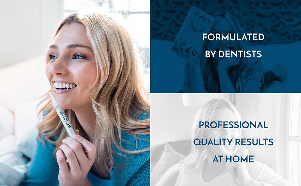 safe teeth whitening kits