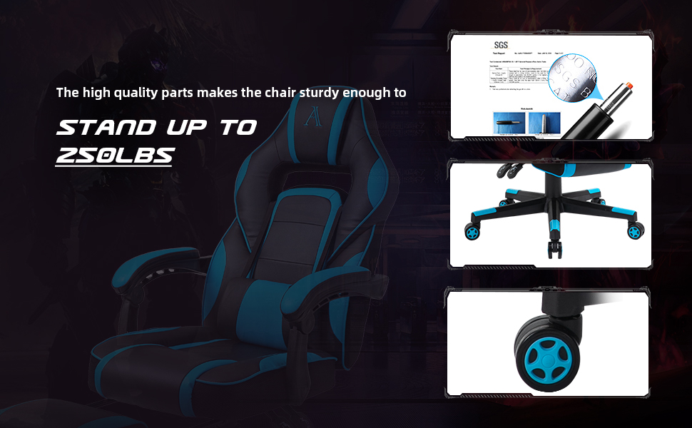 gaming chairs for teens