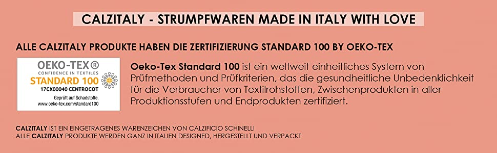 Made in Italy Strumpfwaren, Made in Italy Socken, Italian Strumpfwaren, Damenstrümpfe, Damenstrümpfe