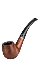 Smoking Pipe Set