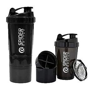 Gym Shaker Bottle