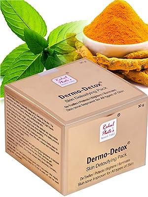 Dermo Detox Pack