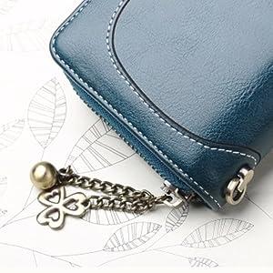 Zipper pendant