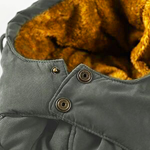 mens jackets with hood