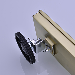 Linear Shower Drain 24