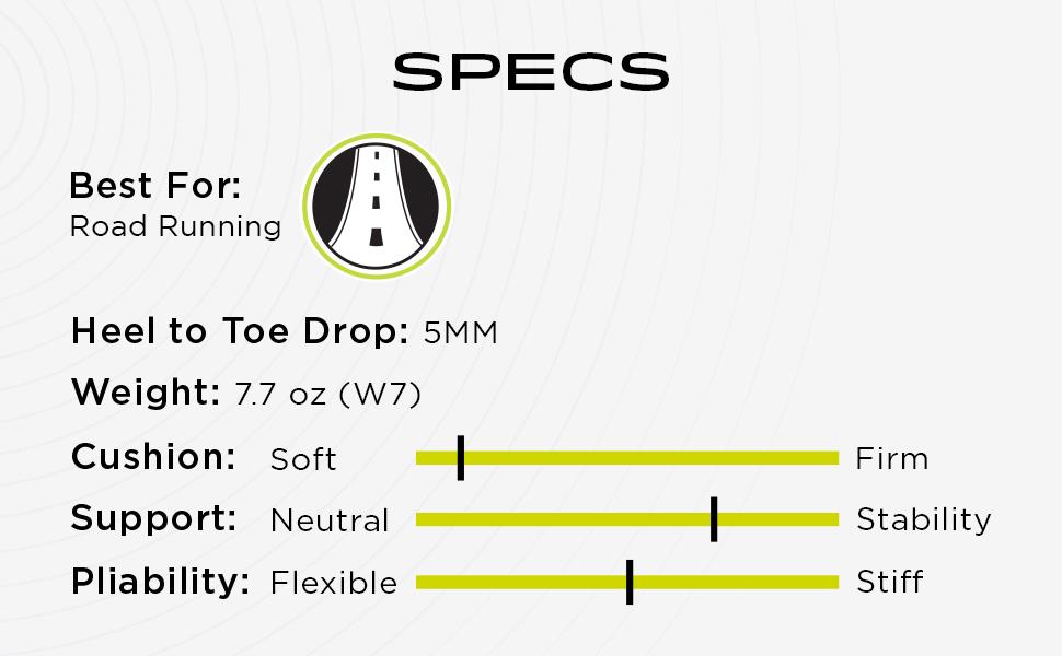 Topo Athletic Women's Magnifly 3 Zero Drop Road Running Shoe