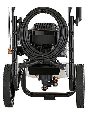 "YAMATIC New Vertical 7/8"" Shaft Pressure Washer Pump"