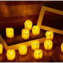 Candle, LED Candle, Diwali Lights, lights for home decor