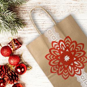 customizable, decorating bags