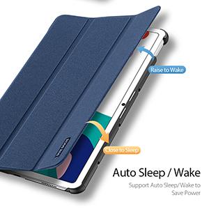 Auto Sleep/Wake Function