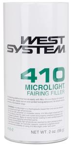 WEST SYSTEM 410 Microlight Fairing Filler