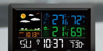 Getting Weather Information Made Easy