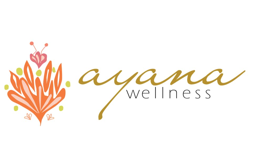 Ayana Wellness Crystal Straws Gem Water Crystal Infused Healing