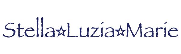 Stella Luzia Marie fein & besonders nachhaltig hohe Qualität Leinentasche Bag Natur EU Europa schön