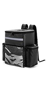 Insulated Cooler Backpack