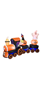 Halloween Inflatable decoration
