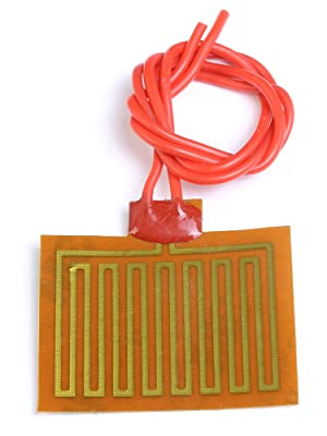 heater film
