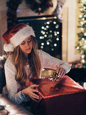 A good lamp for christmas gift