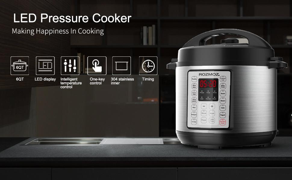 pressure cooker pot