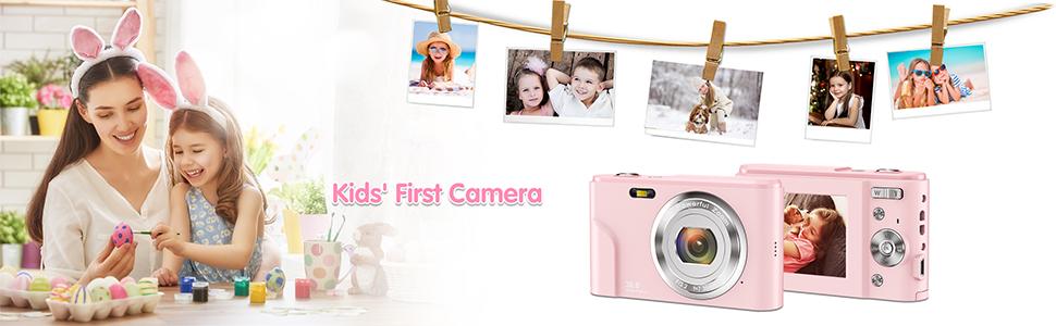 digital kid camera
