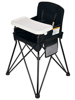 portable high chair for baby