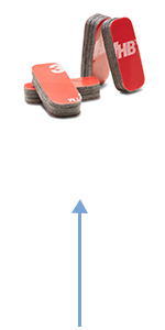 Achilles Parkwächter Digitale Parkscheibe Entspricht Der Straßenverkehrsordung Elektronische Parkuhr Für Das Auto In Schwarz 111 X 72 X 25 Mm Auto
