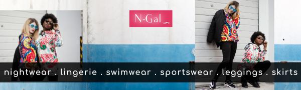ngal brand,n-gal,n-gal women brand,buy n-gal,n-gal leggings,n-gal swimwear,n-gal nightwear,n-gal bra