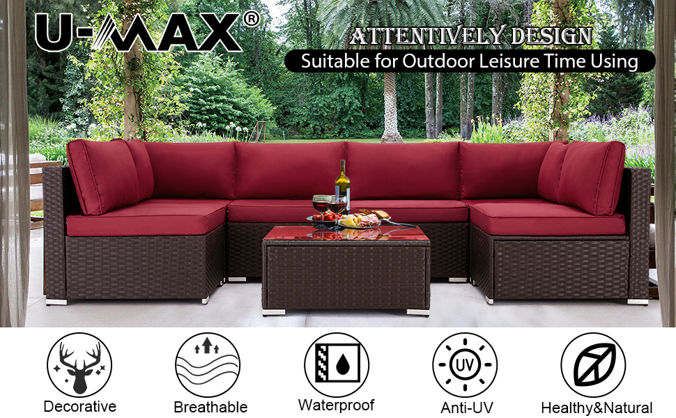 Outdoor Patio Furniture Sectional Sets Patio Conversation Sets Outdoor Sectional Furniture Sets